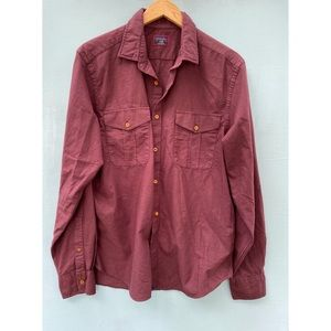UNTUCKit Men's Shirt - Casual Fitted Button Down
